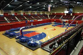 Knicks Stadium Seating Chart Westchester Knicks Aim To Fill Seats And Coffers Greenwichtime