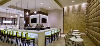 hilton garden inn lounge