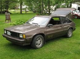 Xcellent Original 1980 Chevrolet Citation X 11