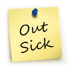"""It's all about Sick Time."""" - Cardinal Services"""