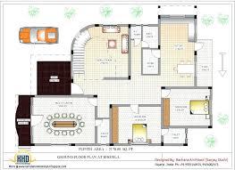 luxury home design with house plan 2 floor single designs indian style luxury home design with house plan 2 floor single designs indian style