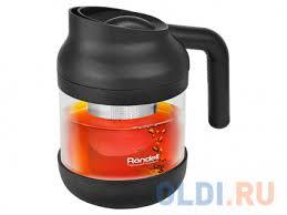 <b>Чайник заварочный</b> Rondell КDS-1065 0,85 <b>л</b> Coupage — купить ...