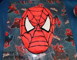 boy mama teacher mama spiderman party 15 jpg