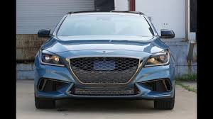2018 hyundai genesis sedan. fine 2018 2018 hyundai genesis g80 luxury sedan  review intended hyundai genesis sedan