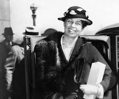 eleanor roosevelt is top choice for the bill poll finds the  eleanor roosevelt is top choice for the 10 bill poll finds