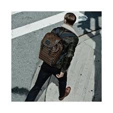 louis vuitton runners. discover louis vuitton runner: robust aesthetics and a relaxed silhouette comprise the runner in damier ebène canvas. daily essential with spacious runners