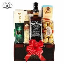 send jack daniels gift baskets delivery israel tel aviv