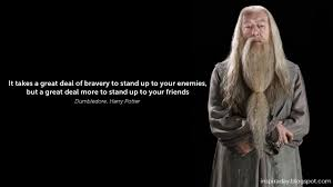 Famous Harry Potter Movie Quotes