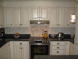 Replacement Kitchen Door Add Trim To The Front Of Kitchen Cabinet Doors To Give More
