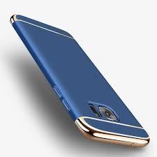 samsung s6 edge. vaku ® samsung galaxy s6 edge plus ling series ultra-thin metal electroplating splicing pc back cover