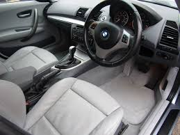 BMW Convertible bmw 120d automatic : Used BMW 120d For Sale | Ipswich, Suffolk
