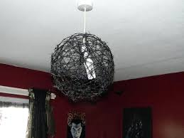barbed wire chandelier barbed wire lampshade by barbed wire