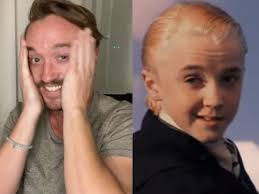 Get the list of tom felton's upcoming movies for 2020 and 2021. Tom Felton Gets Emotional Rewatching Harry Potter For The First Time