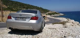 BMW 5 Series bmw 535 diesel : My 535d on Zakynthos Island | BMW POST