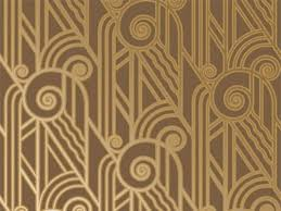 art deco wallpaper some day when i have a house