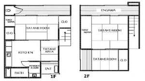 Traditional Japanese House Floor Plans  mini st floor plan    Traditional Japanese House Floor Plans