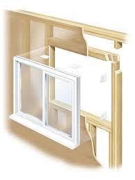 framing an interior wall. RX-DK-DIY147008_window-frame_s3x4 Framing An Interior Wall