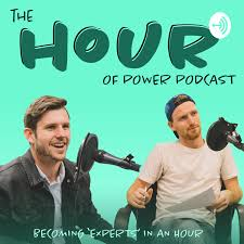 The Hour Of Power Podcast