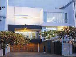 Simple Modern House ~ idolza