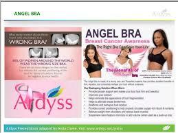 Ardyss International Presentation By Anila Clarke Ardyss Angel