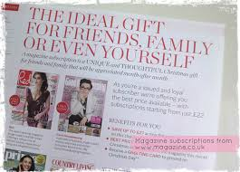 magazine subscriptions from magazine co uk review