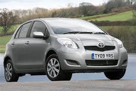 Toyota Yaris (2009 - 2011) used car review   Car review   RAC Drive