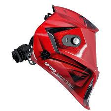 <b>Сварочная маска FUBAG OPTIMA</b> TEAM 9-13 RED 38075 в Санкт ...