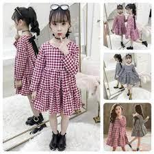 IVL92 Size110-160 (15-40kg) Đầm cho bé gái, kiểu dáng công chúa Freeship Hàng  Quảng Châu Thời trang trẻ em chính hãng 185,000đ