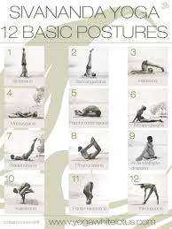 sivananda yoga sequence sivananda yoga sequence diffe types