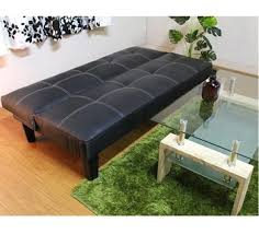 leather sofa bed. Synthetic Leather Sofa Bed,natuzzi Harga Images,black Bed