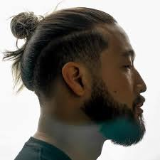19337337 Hair Styles Hair Styles In 2019 Man Bun Undercut Hair