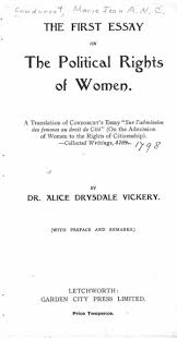 on the admission of women to the rights of citizenship online  0569 tp