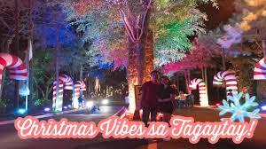 Crosswinds Tagaytay Lights Vlog 5 Crosswinds Tagaytay Pailaw
