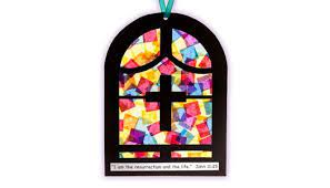 window crafts stained glass windows