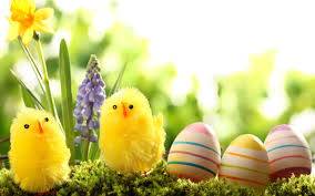 59+] Easter Computer Wallpapers on ...