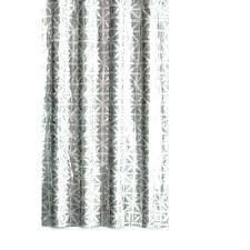 gray shower curtain target waffle grey curtains watercolor paisley in ruffle pottery barn ta ruffle shower curtain