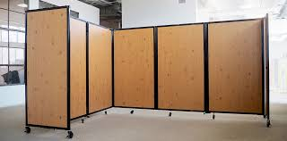 room dividers for office. Furniture: Concertina Screen Folding Room Divider Large Display Board Within Pertaining To Office Dividers For