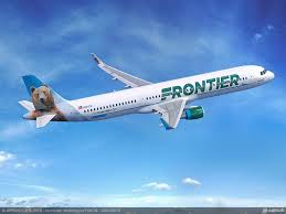 Frontier Airlines Seating Chart Airbus A320 Frontier Airlines Orders 12 A320 Family Aircraft
