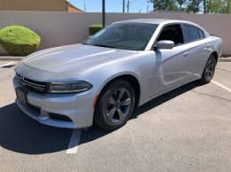 dodge charger 2015 white.  Charger Used 2015 Dodge Charger SE RWD For Sale In Mesa AZ And White 0