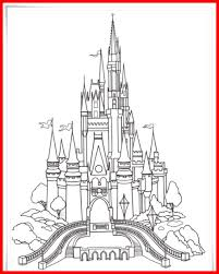 Walt Disney World Coloring Pages 11 60