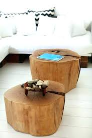 round wooden coffee table round coffee table coffee table round wood round coffee table tree stump round wooden coffee table