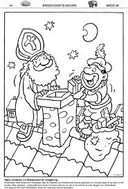 Bredevoorts Evenementen Team De Brem Organiseren Sinterklaas