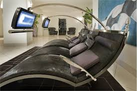 Tech furniture Multimedia Trend Hunter 36 Examples Of Hightech Furniture