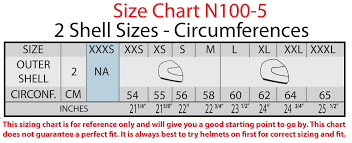 Nolan N100 5 Solid Color Modular Motorcycle Helmet Dot