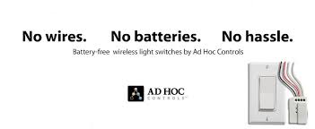 lighting wireless. The Battery-free Wireless Light Switch Makes Lighting Control Easy. No Wires. N