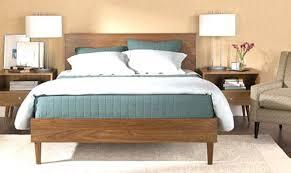 mid century modern bedroom. Alluring Mid Century Modern Bedroom Set Ideas Blonde