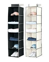 hanging closet organizer with drawers. Hanging Drawers Closet Organizer With  Exquisite Appealing Organizers Photograph Idea .