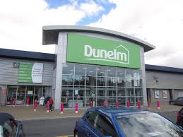 Dunelm Mill Kitchen Curtains Dunelm Plymouth Curtains Soft Furnishings Yell