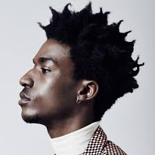 Afro Hairstyles For Men 0 Wonderful 24 Afro Hairstyles For Men Men Hairstyles World