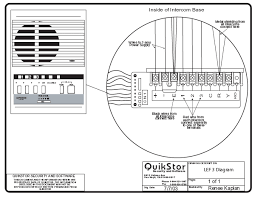 wiring diagram for intercom wiring diagram intercom wiring diagram quikstor support knowledgebase wiring diagram for kocom intercom intercom wiring diagram